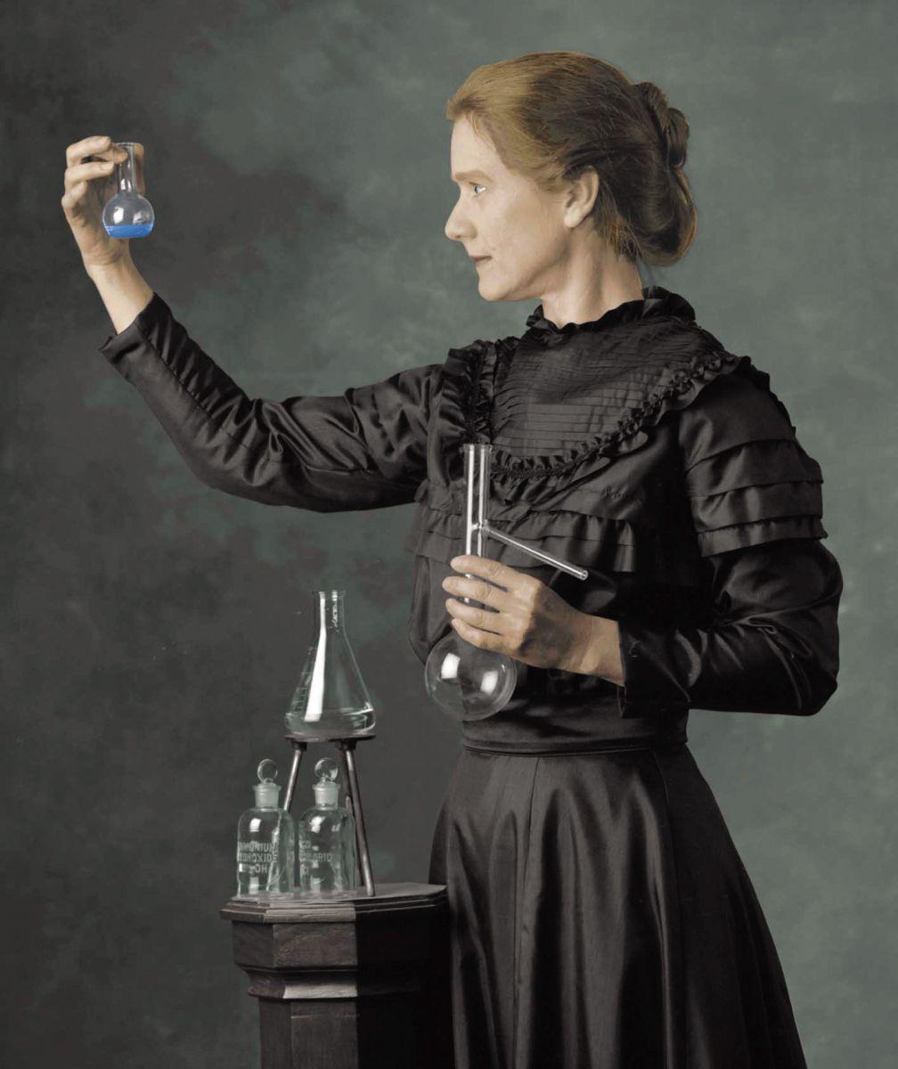 Великие женщины-ученые и их открытия - фото №3