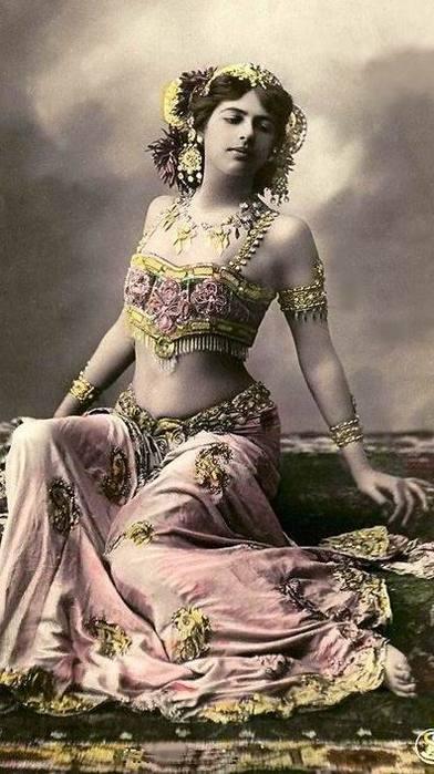 Роковые женщины в истории: кто они? - фото №5