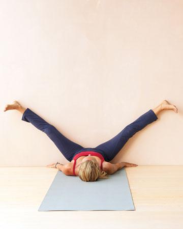 Упражнения йоги для очистки организма - фото №2