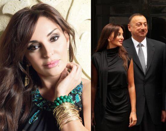 Самые модные жены политиков. Фото - фото №5