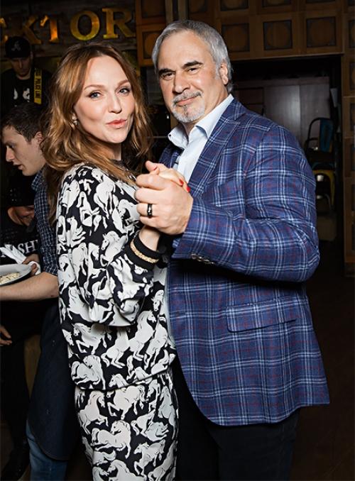 меладзе и джанабаева 2016