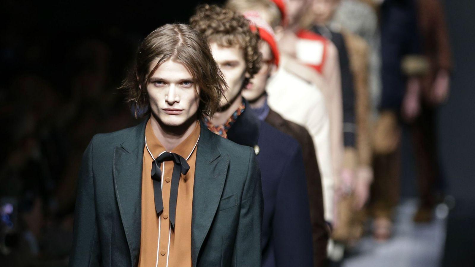 Каждой по Брэду: как одеть мужчину в стиле Брэда Питта