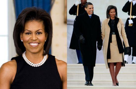 Самые модные жены политиков. Фото - фото №3