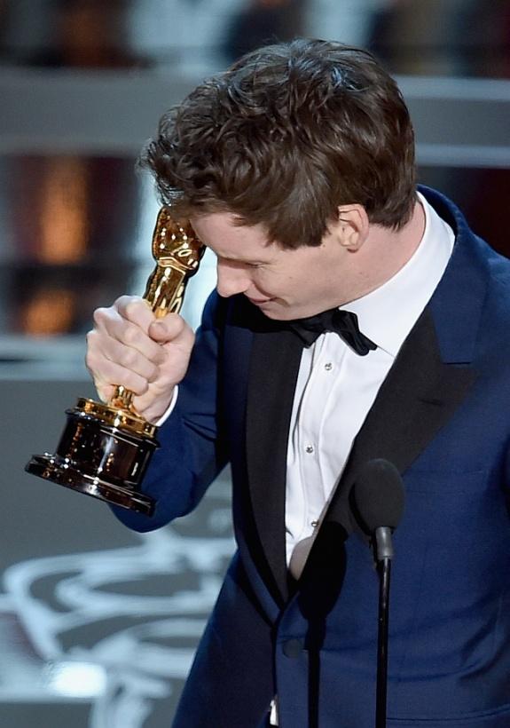 оскар 2015 лучший актер