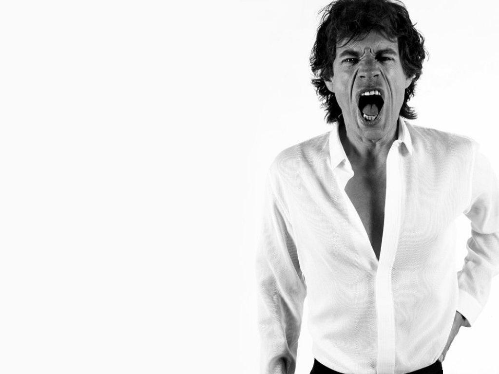 Мик Джаггер (Michael Jagger) - фото №3