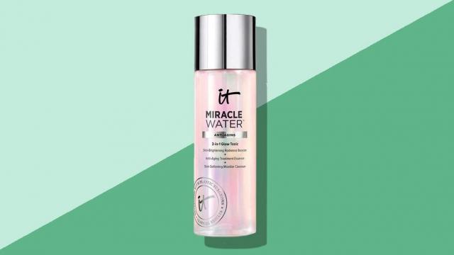 Что такое «miracle water» или как корейский тренд по уходу за кожей заменит все старые продукты - фото №1