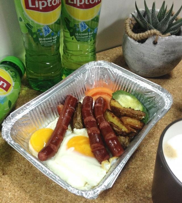 Где позавтракать в Киеве: ленивый завтрак или доставка на дом. Holiday edition - фото №10