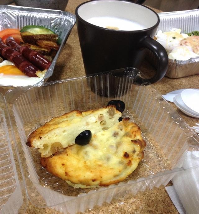 Где позавтракать в Киеве: ленивый завтрак или доставка на дом. Holiday edition - фото №11