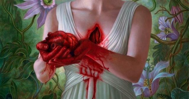 Фильм «мама!» Даррена Аранофски: шокирующая картина, которую нужно посмотреть дважды - фото №2