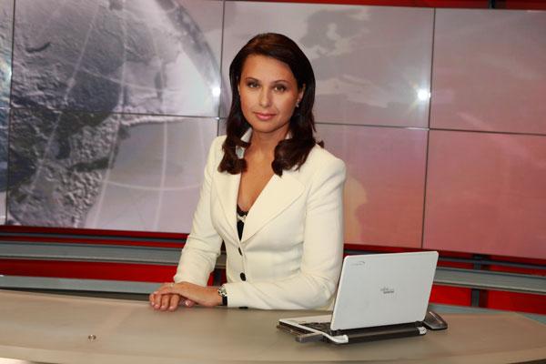 Пять лучших украинских телеведущих новостных программ - фото №3