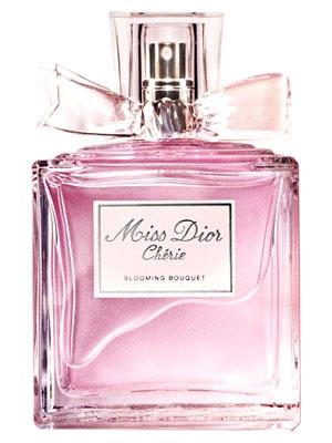 Как пахнуть весной 2014: новинки парфюмерии - фото №6