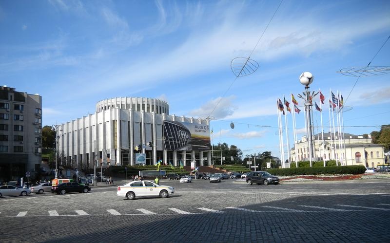 Места, которые приобрел Киев, благодаря событиям на Майдане - фото №1