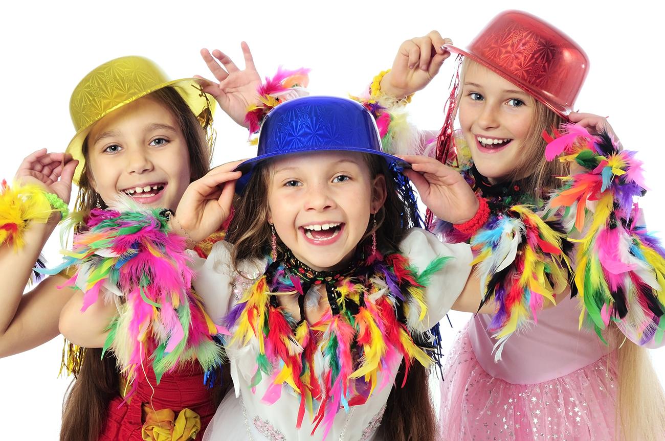 Особенности встречи Нового года с детьми от предыдущих браков - фото №2