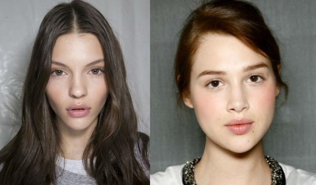 Деловой образ: идеальные макияж и прическа - фото №1