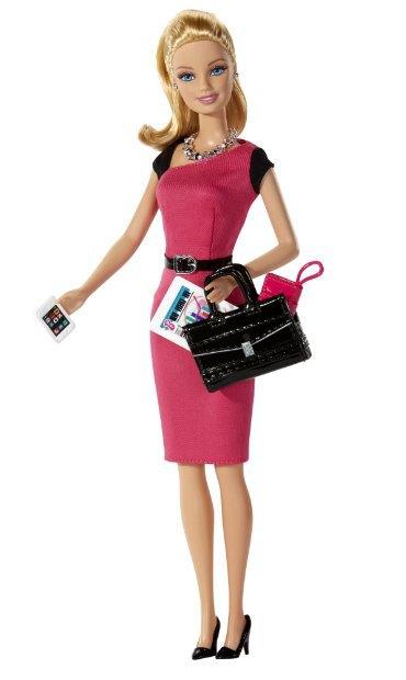 Почему куклы мешают карьере женщин - фото №3