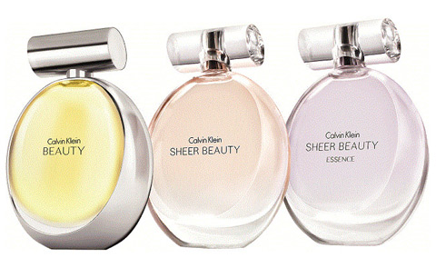 Calvin Klein представил новый аромат Sheer Beauty Essence - фото №1
