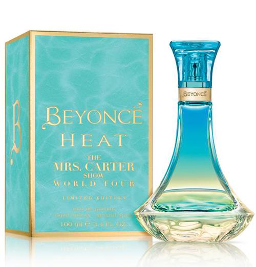 Бейонсе представит новинку Heat The Mrs. Carter Show World Tour - фото №1