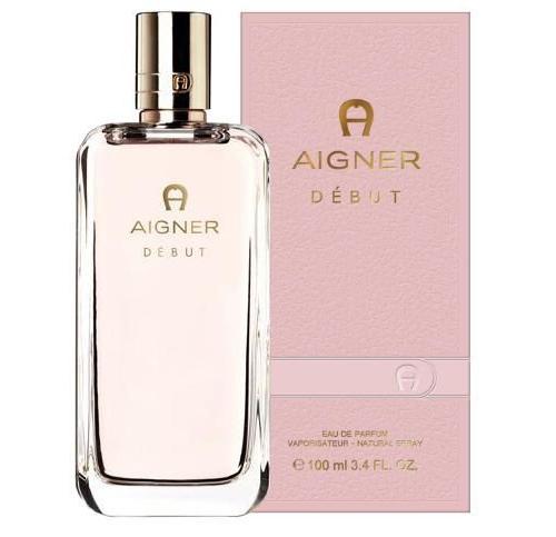 Бренд  Aigner выпустит новый аромат Aigner Debut - фото №2