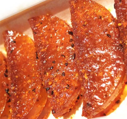 Блюда из облепихи: топ 5 рецептов приготовления - фото №1