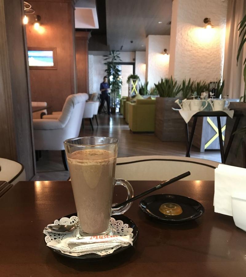 о`город какао