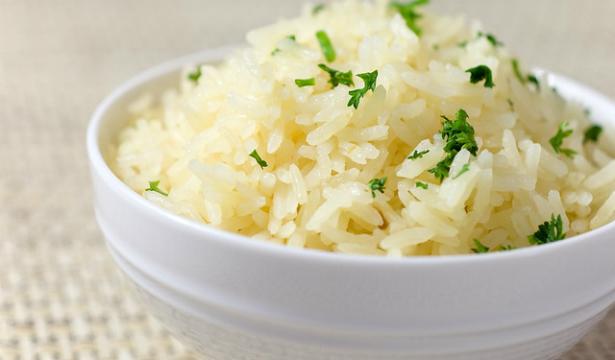 Как правильно варить рис - фото №1