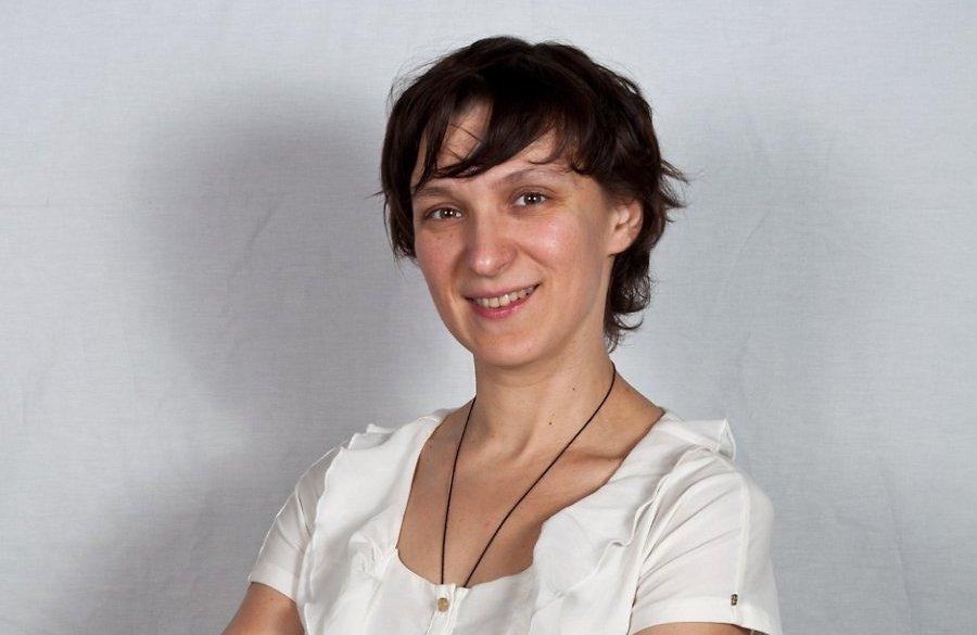 Олеся Железняк - фото №4