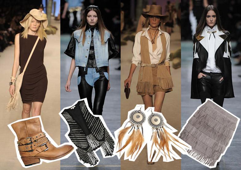 Модный ликбез: стили в одежде и их характеристики - фото №5