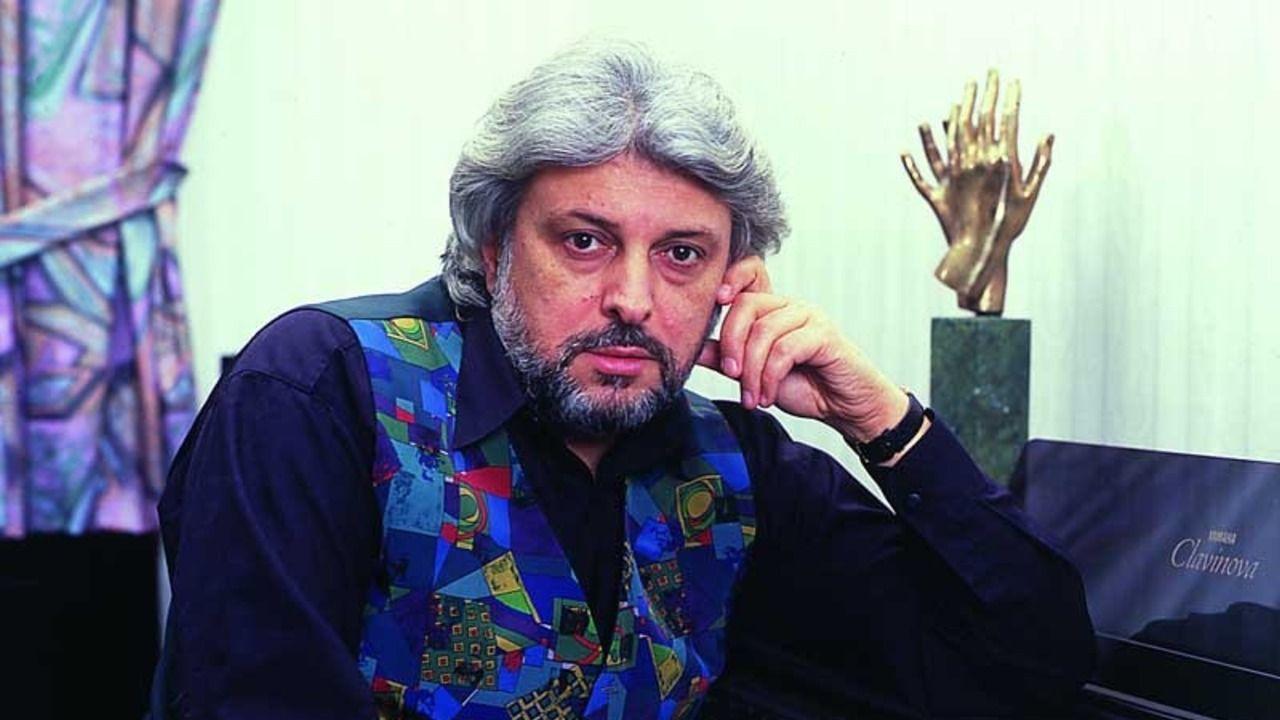 Вячеслав Добрынин - фото №2