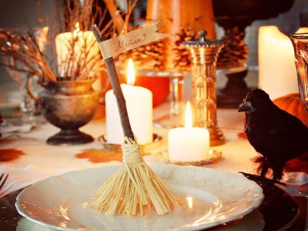 хэллоуин 2016 освещение
