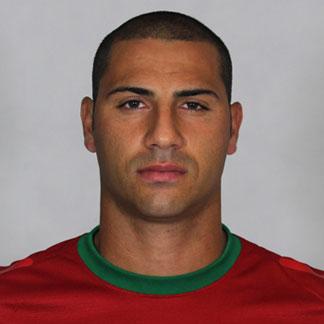 Знакомимся с командами-участницами Евро: Португалия - фото №15