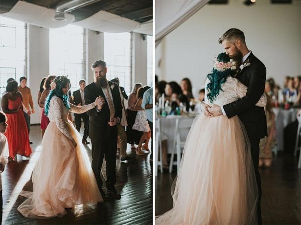 Парализованная невеста на свадебной церемонии встала с коляски и станцевала с женихом: намного больше, чем просто история о чуде - фото №3