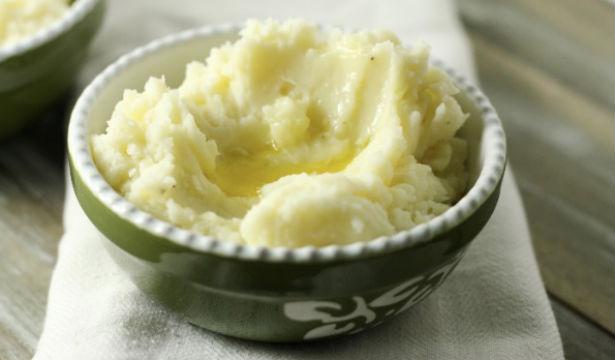 Как приготовить идеальное картофельное пюре - фото №2