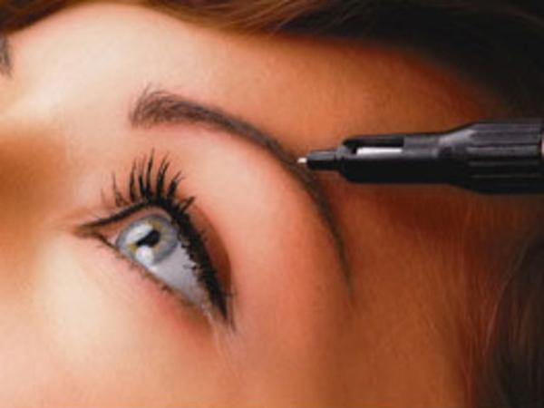 Перманентный макияж: особенности - фото №3