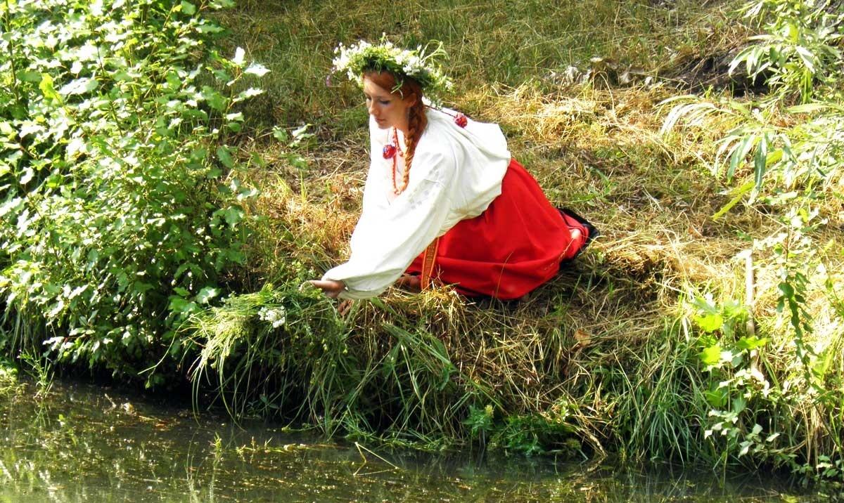 Ивана Купала в Пирогово