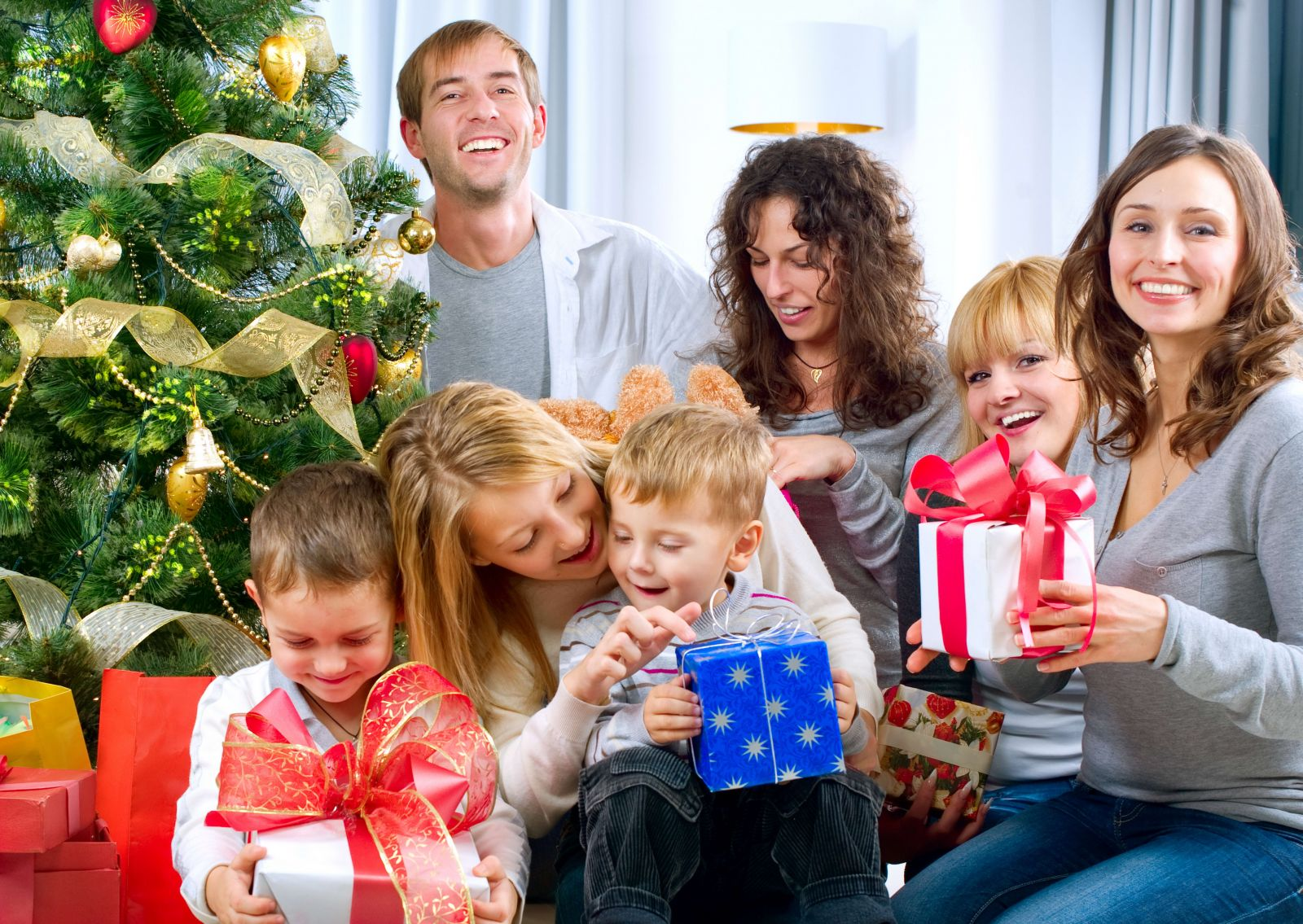 Как встретить Новый год 2014 с детьми - фото №5