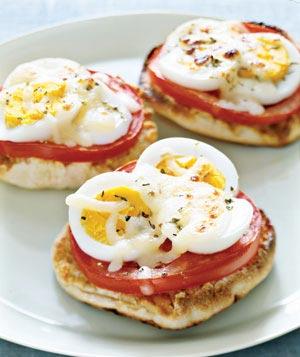 Завтрак для школьника: топ 10 идей - фото №5