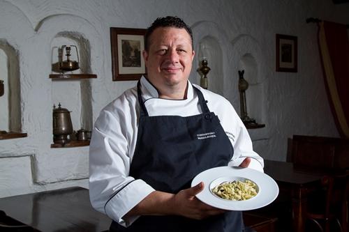 Топ 5 лучших шеф-поваров киевских ресторанов - фото №1