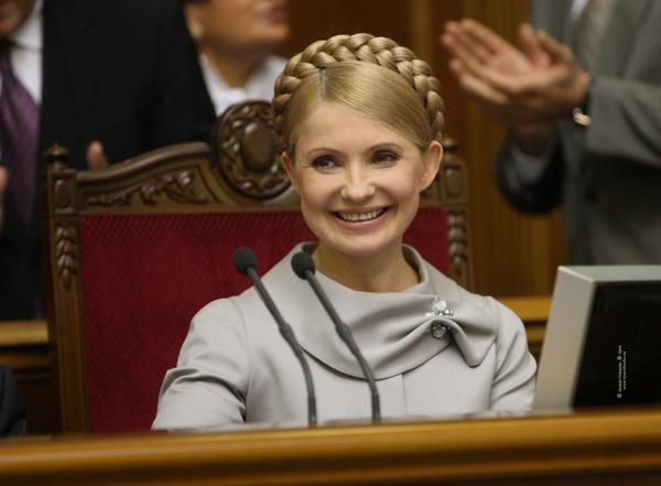 Топ 5 секретов красоты Юлии Тимошенко - фото №2