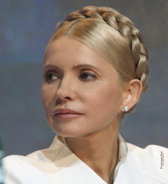 Топ 5 секретов красоты Юлии Тимошенко - фото №4