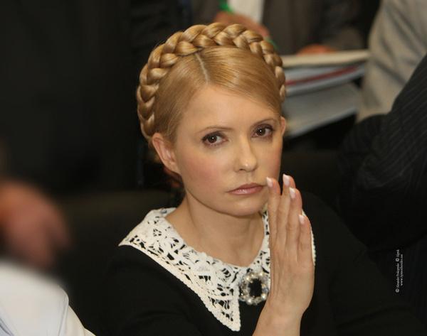 Топ 5 секретов красоты Юлии Тимошенко - фото №5