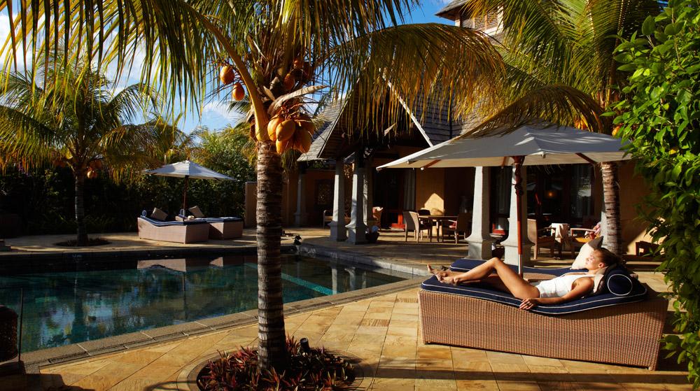 Лучшие отели мира: Maradiva Villas Resort and Spa, Маврикий - фото №5