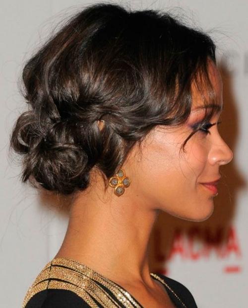 Какую прическу сделать на последний звонок: лучшие прически на длинные и средние волосы (ФОТО) - фото №50
