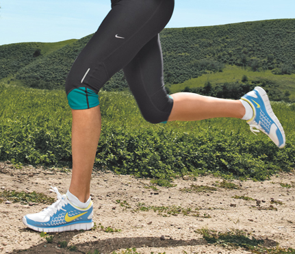 Техника правильного бега: топ 7 советов - фото №3