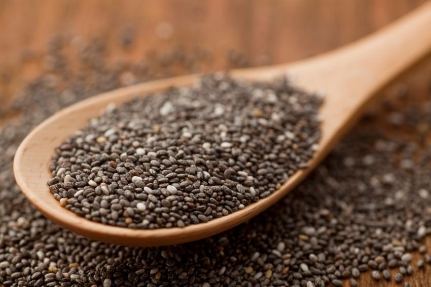 Семена чиа, конопли, подсолнечника – зачем они нужны и как их использовать? - фото №6