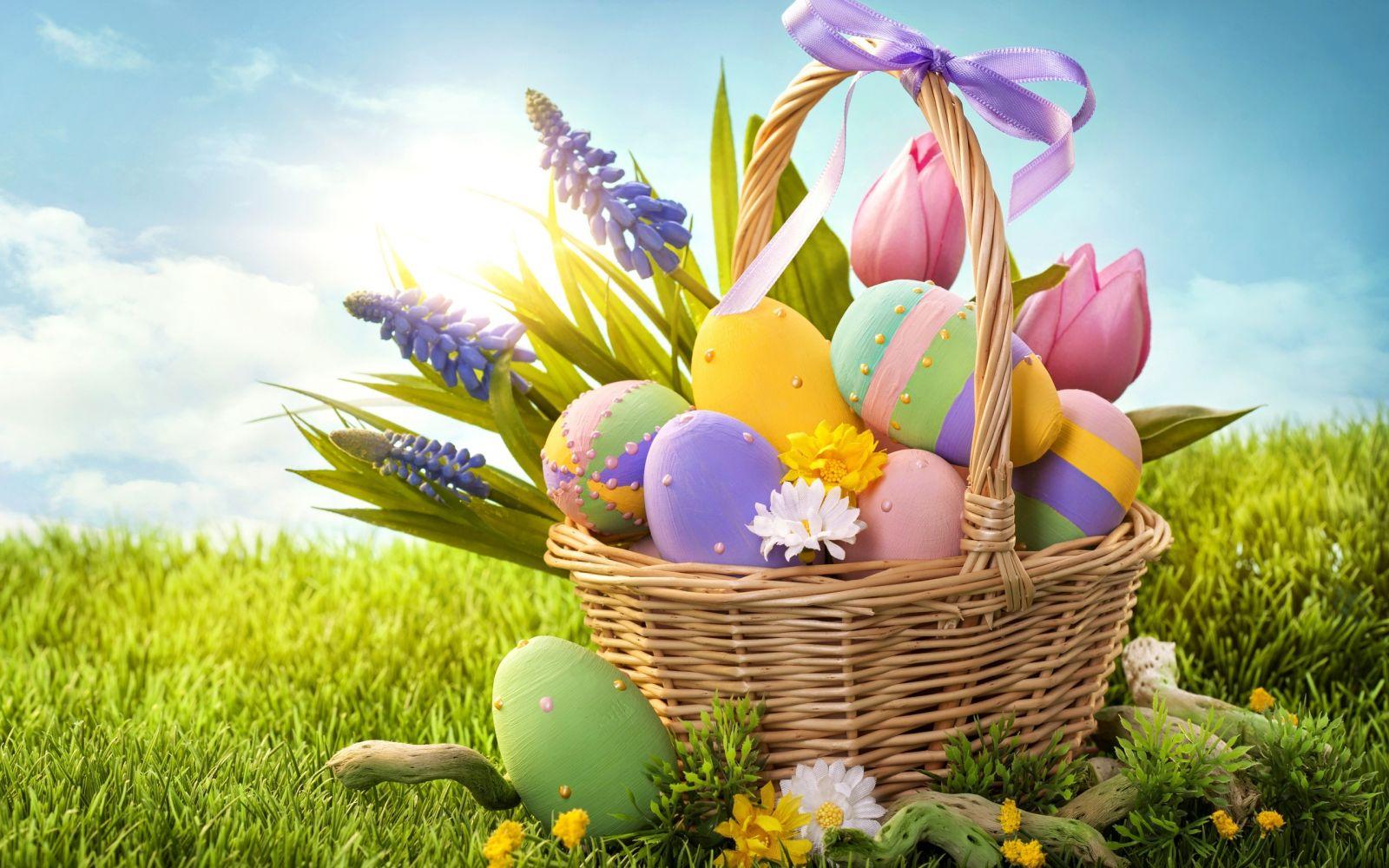 Куда пойти в Киеве на выходных 23-24 апреля пасхальная ярмарка