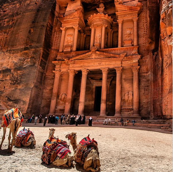 Готовимся к отпуску: лучшие блоги о путешествиях - фото №18