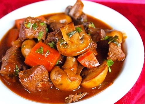 Горячие блюда из мяса: вкусные рецепты - фото №4
