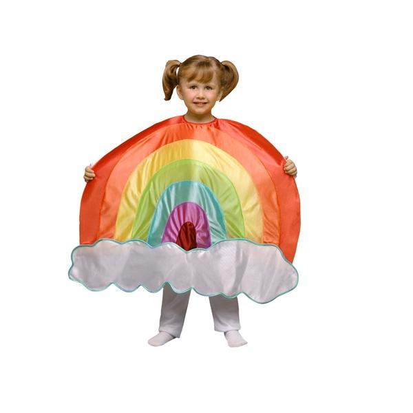 Новогодние костюмы для детей своими руками - фото №3