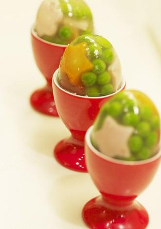 Лучшие закуски для пасхального стола - фото №2