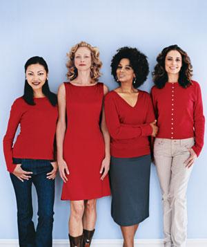Модный ликбез: 4 универсальных оттенка в одежде - фото №2